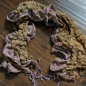BDG scarf